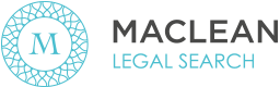 Maclean Legal Search Consultants